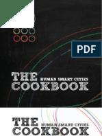 PERIPHERIA Human Smart Cities Cookbook