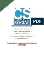 Resumão de Direito Constitucional (até EC 70-2012), do prof. Vítor Cruz