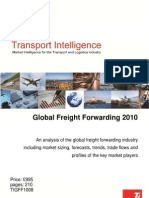 Global Logisitics Freight Forwarders