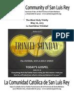 MSLRP Bulletin for 5262013