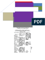 guia de reporte diseño logico 2
