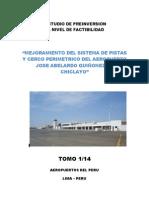 PIP_Aeropuerto Chiclayo Factibilidad v.0 FINAL 27.03.2013 PRESENTADO
