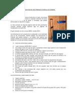Construir Prensa Hidraulica