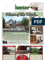 Home Hunter May 26, 2013