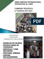 7. Conclusiones 1er. Simposium Internacional de Misonologia.ppsx