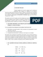 Informe de Quimica 4 y 5