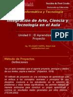 Unidad2-Aprender Por Proyectos