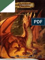 D&D 3.5 - Draconomicon