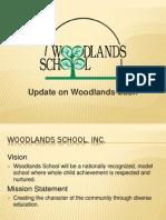 Woodlands East Presentation