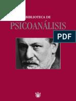 Biblioteca Del Psicoanalisis