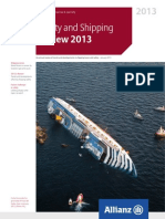 AGCS Safety and Shipping Review 2013 WIDE