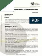 Portugues Basico + Gramatica Portuguesa Espanola