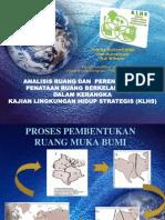 Presentation KLHS WWF by UI