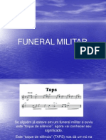 Taps-Funeral Militar.pps