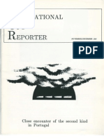 1985 11 - IUR - Robert Coddington Tape Analysis