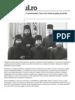 Cum a Fost Trimis in Gulag Clerul Din Manastirele Basarabiei (2)