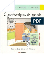O Guarda-chuva Do Guarda