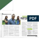 Entrevista -  Comunicación Interna Perú