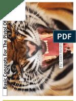 Tiger Pistol Offense -- Kendrick Willis