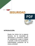 DESARROLLO HISTÓRICO DE LA SEGURIDAD