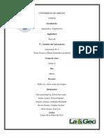 Fisica II-Reporte 4-Visita Tecnica a Planta Geotermica Berlin-El Salvador
