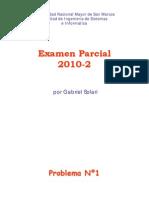 Parcial 20102