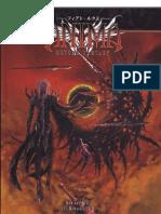 Dominus Exxet - Les Domaines Du Ki (Fr)