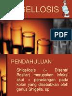 Shigellosis