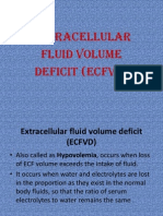 Fluid and Electrolytes Report!!
