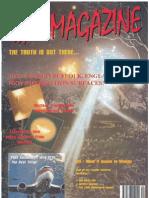 1995 01 - UFO Magazine UK - Halt Lecture