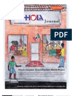 The HOLA Journal (March-April 2009)
