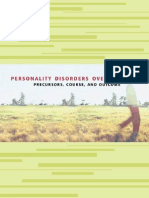 Joel Paris-Personality Disorders Over Time_ Precursors, Course, And Outcome (2003)