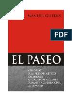 El Paseo Manuel Guedes