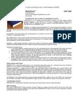 Immunotec. PDR. 2008.