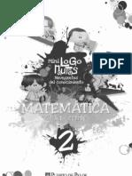 g Minilogonautas Mate2