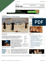 Al Araqib Journal -