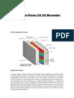 Tecnologias Plama Lcd Microondas Led