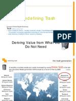 Redefining Trash_for Presentation