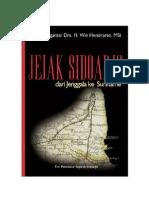 Buku Sejarah Sidoarjo JEJAK SIDOARJO1