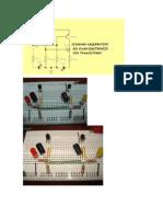 Flash Electronico Con Transistores