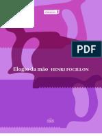 FOCILLON Henri - Elogiodamao_07