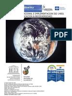 Manual Para Webinar Redpea UNESCO Sobre Iso14001 Educacion Medio Ambiente y Biodiversidad