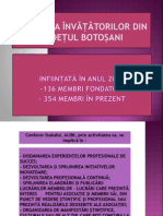 PRZENTARE VATRA MOLDOVIȚEI