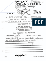 T8 B17 FAA Trips 2 of 3 Fdr- FAA Policy and Timeline- ANE 051