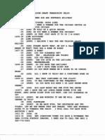 T8 B17 FAA Trips 3 of 3 Fdr- Draft Transcript- ZOB and Huntress 060