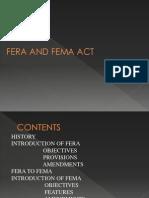 Fera and Fema2