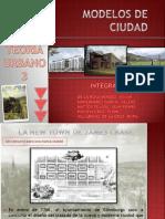 Teoria Urbano 3 - Piscoya,Mattos,Villarruel,Delaroza, Manzanares