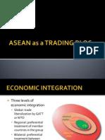 Asean Trading Bloc