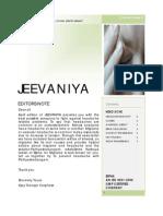 JEEVANIYA vol.3