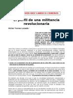 Perfil JDC - 1º Mayo
